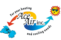 Ace Air Inc. - Sponsor